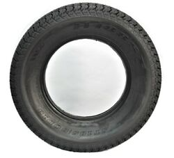 Trailer Tire St185/80d13 185/80d-13 13 In. St 185 80 D 13 Boat Camper Rv Spare