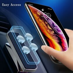 New Magnetic 360 R Car Mobile Phone Holder Dashboard Phone Mounts For Car S Hg