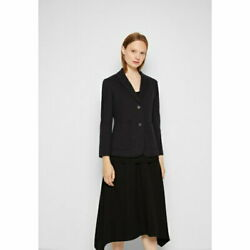 Theory Women And039s Jacket Blouson Outer Blazer Black