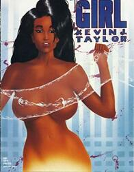 Girl By Kevin J Taylor Mint Condition