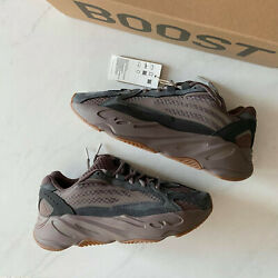 Adidas Yeezy Boost 700 V2 Mauve Gz0724 Sizes 8, 9, Or 11 - Brand New Deadstock