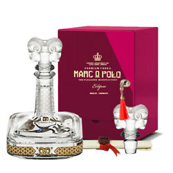 Marc O Polo Eclipse Cherry Edition 70cl 40 Decanter Noble Vodka Germany