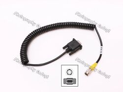 Com Data Cable For Sokkia,topcon Total Stations To Data Collector,trimble Tds