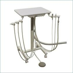 Dental Mobile System Cart W/ Vacuum A-3151