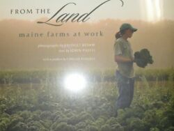 From Land Maine Farms At Work By John Piotti Mint Condition