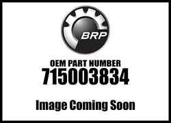 Can-am Rear View Camera Kit 715003834 New Oem