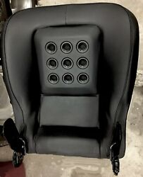 20052006 Ford Gt Gt40 Leather Seat Bottom Oem Factory 05/06