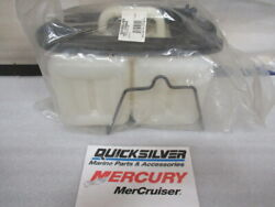 A8 Mercury 1257-8742a22 Oil Tank Assembly Without Sender Oem New Factory Parts