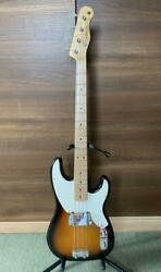 Bottom Wave Opb Precision Bass With Soft Case Safe Delivery From Japan