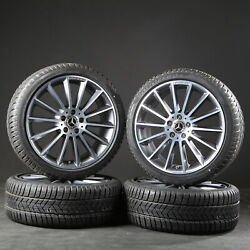 19 Inch Winter Tyres Mercedes A-class W177 Cla C118 Amg A1774011600