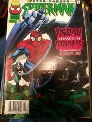 May 97- 80 Peter Parker - Spiderman