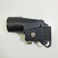 Vintage Wwii Usaaf N-3c Aircraft Reflector Gunsight As-is Parts Only
