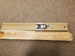 The Original Lee's No Mess Corn Cutter + Creamer, Wood And Stainless Steel