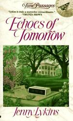 Echoes Of Tomorrow By Jenny Lykins Mint Condition