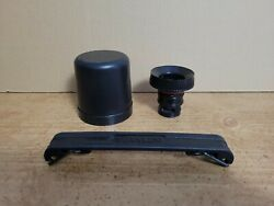 Stanley Aladdin Thermos Parts Flow Thru Stopper Cup Cap And Handle Black
