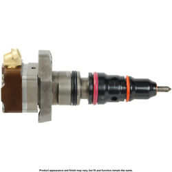 For International 2554 4900 2674 Cardone Fuel Injector Tcp