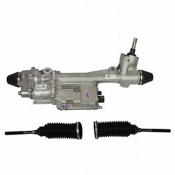 Steering Gear-new Motorcraft Ste-144 Fits 2015 Ford Mustang