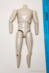 1/6 Scale Epoch Cworks Poseable Vampire Hunter D Action Figure Body Part