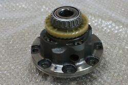 Jdm Toyota Helical Lsd Ncp13 Aw11 Ae111 Ep82 Ep91 Corolla Trd Oem Front Diff