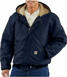 Menand039s Flame Resistant Canvas Active Jacket