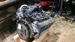 Engine 3.7l Vin K 8th Digit With Egr Fits 07 Grand Cherokee 1188478