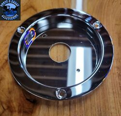 Custom Watermelon Bunk Adapter Kit Only Stainless Universal Light Not Included