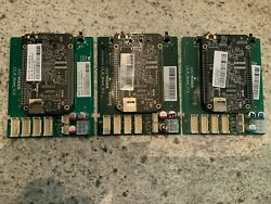 Used Lot Of 3 Bitmain Antminer Control Board For L3+ Blissz Firmware No Dev Fee