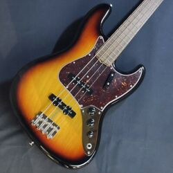 Fender American Original And03960s Jazz Bass New Electric Bass