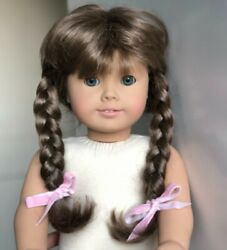 Gorgeous Chubby Face Early Pleasant Company Molly Doll American Girl Dolls