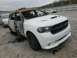 Front Clip Painted Upper And Lower Xenon Hid Fits 11-13 Durango 368947