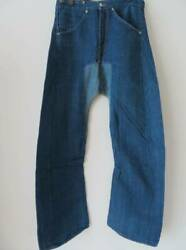 Negotiated Levi And039s Red Initial Exchange Denim Underpants Vintage Jeans