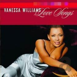 Vanessa Williams - Love Songs - Cd - Mint Condition