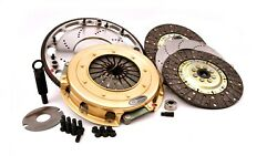 412114805 Centerforce 412114805 Sst Clutch And Flywheel Kit Fits 96 17 Mustang