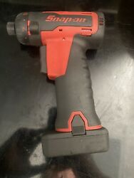 Cts725 Snap-on Cordless Screwdriver With Battery