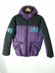 Secondhand Hysteric Glamour 20aw/hys Wds Primaloft Hoodie Nylon Jacket Pup Total