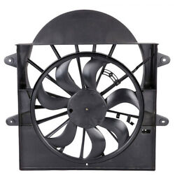 For Lexus Es350 2013 2014 2015 2016 2017 Cooling Fan Assembly Tcp