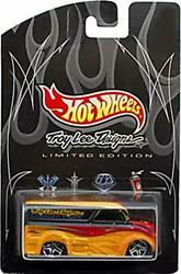 Hot Wheels Mattel Minicar Weir Dairy Delivery Troy Lee Designs Limited