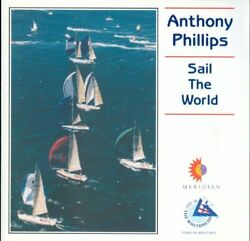 Sail The World Music From The Whitbread Race 1994 [audio ] Phillips, Anthony
