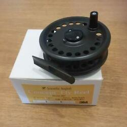 Scientific Anglers Fly Reel Made In The Uk