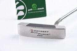 Odyssey Dual Force 550 Putter / 35 / Odpdua564