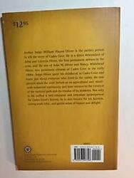 Cades Cove A Personal History By Judge William Wayne Oliver Excellent Condition