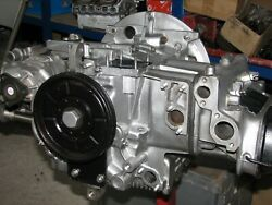 Rebuilt Vw Wbx 1.9 Dg Engine Waterboxer For T25/t3 Refurbished/reconditioned