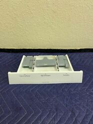 Used Kenmore Washer Dispenser Tray Assm W11106278 G2