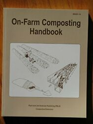 On-farm Composting Handbook By Robert Rynk Excellent Condition