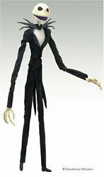 Nightmare Before Christmas 9.6 Inch Collection Doll Jack With Toys N-382 Jun