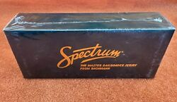 Bachmann Spectrum 27146 On30 Freight Cars Tank Car Zerolene -- New And Sealed
