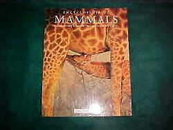 Encyclopedia Of Mammals A Comprehensive Illustrated Guide By Edwin Mckay Gould