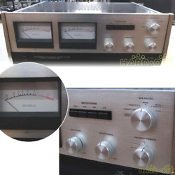 Accuphase P-300 Stereo Power Amplifier Transistor Audio From Japan Rare F/s
