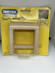 Breyer Saddle Stand New Opened Package
