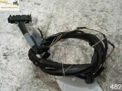 Bmw K1200rs K1200 Rear Lights Pigtail Wire Harness